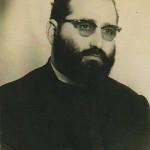 Reverend Panagiotis Kastaris