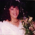 Hilda Mercedes Bastidas becomes Hilda Kastaris when she marries Demetrios on June 29, 1988 in New York. (Not an arranged marriage!).