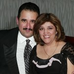 Demetrios and Hilda Kastaris. Photo by Jerry Lacay.