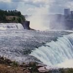 Niagara Falls, New York side, Photo credit, Demetrios Kastaris.