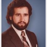 Demetrios Kastaris in 1984